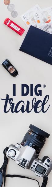 I DIG Travel