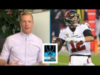 Week 7 Cheat Sheet: Bucs' Tom Brady has become more aggressive | Chris Simms Unbuttoned | NBC Sports