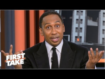 A Cowboys win vs. Washington 'would mean absolutely, positively nothing' - Stephen A. | First Take