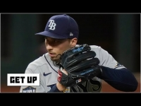 Takeaways from the Rays tying the Dodgers by winning Game 2 of the 2020 World Series | Get Up