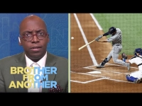 Would Rays winning World Series be good for baseball? | Brother from Another | NBC Sports